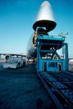 Domino Cargos - Air Cargo Consultant, Sea Cargo Consultant